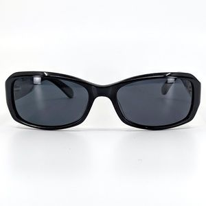 "🆕KATE SPADE ""Adley"" Black Polarized Sunglasses"